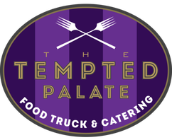 The Tempted Palate Food Truck & Catering