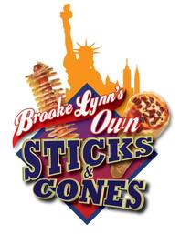 Brooke Lynn's Own Sticks & Cones